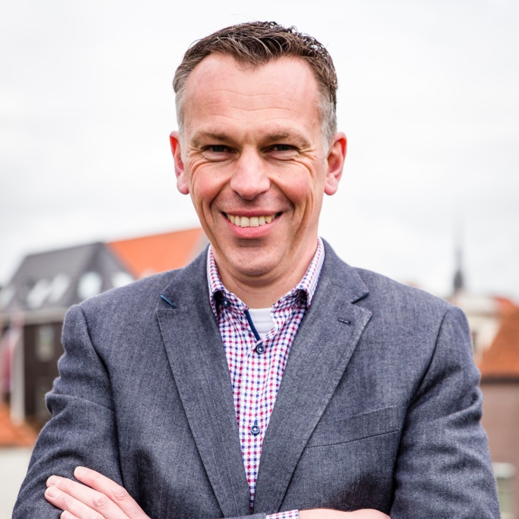 Jan Willem de Mik | Versluis Accountancy