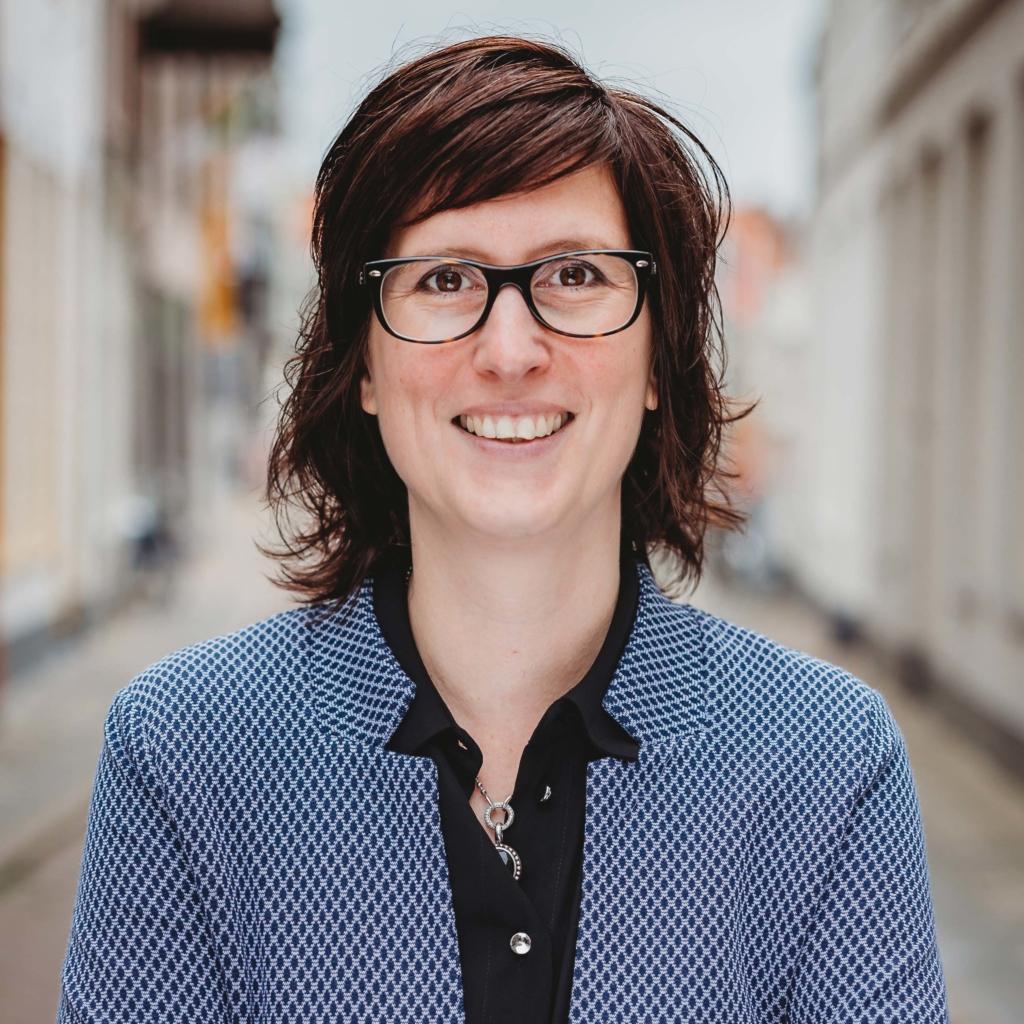 Ruth Kromwijk