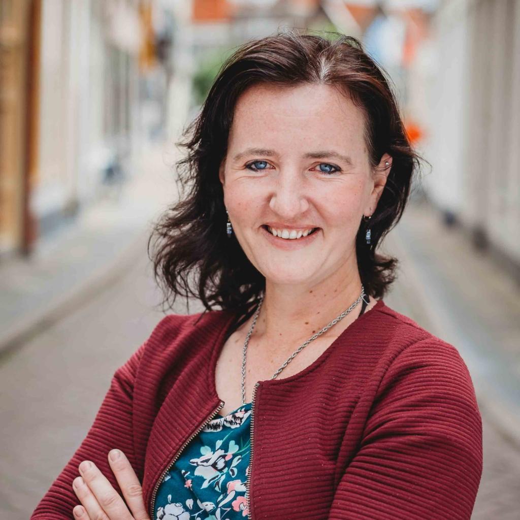 Wendy van Harten