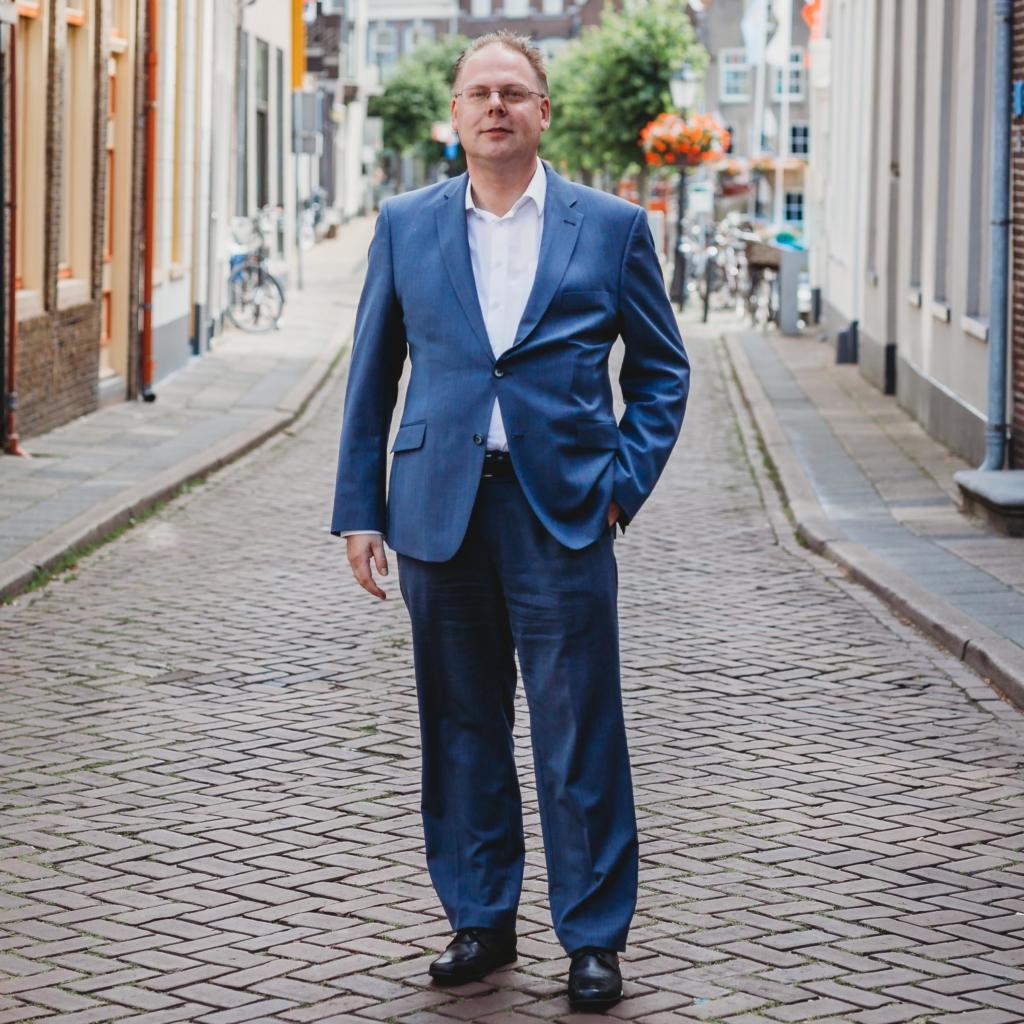 Marc van Randwijk